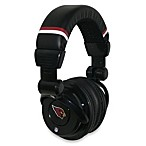 Arizona Cardinals iHip® DJ-Style Headphones with Inline Microphone