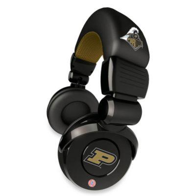Purdue University iHip® DJ-Style Headphones