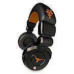 University of Texas iHip® DJ-Style Headphones