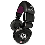 Texas A&M iHip® DJ-Style Headphones
