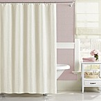 Lamont Home Majestic 72-Inch x 72-Inch Shower Curtain in Ivory