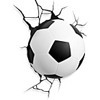 Soccer Ball 3D Deco/Night Light