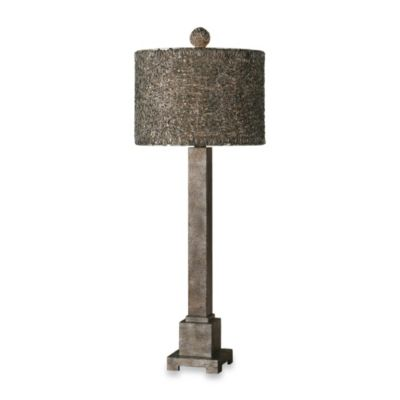 Uttermost Sedilo Table Lamp
