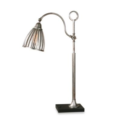 Uttermost Manchester Metal Accent Lamp