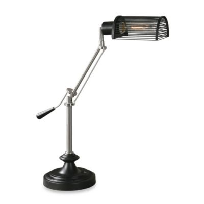 Uttermost Barnsley Desk Lamp