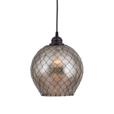 Kenroy Home Nillo 1-Light Pendant