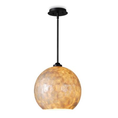 Kenroy Home Aden 1-Light Pendant