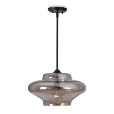 Kenroy Home Sanborn 1-Light Pendant
