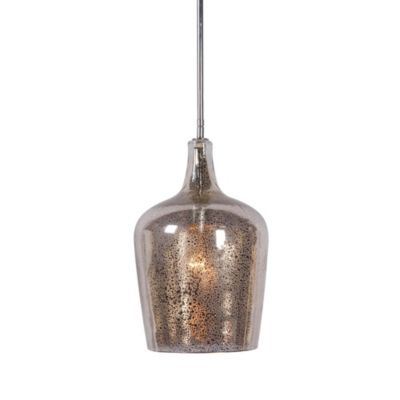 Kenroy Home Pi 1-Light Pendant