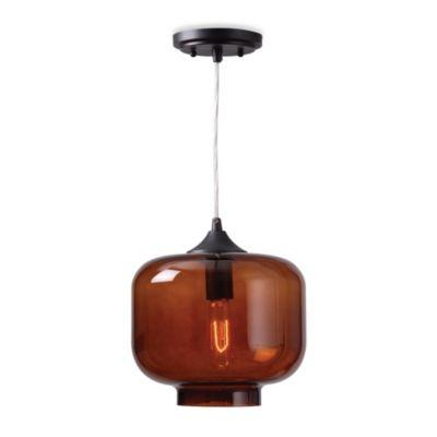 Kenroy Home Jones 1-Light Pendant