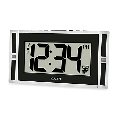 Buy Kitchen Wall Clocks From Bed Bath Amp Beyond