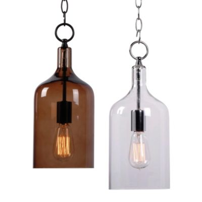 Kenroy Home Mini Pendant