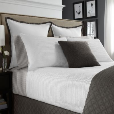 Beekman King Coverlet