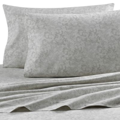 Wamsutta® Ashby Sheet Set