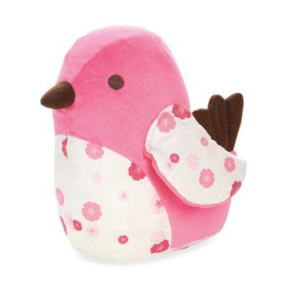 SKIP*HOP® Springtime Birdie Crib Bedding Collection > SKIP*HOP® Springtime Birdie Plush Toy