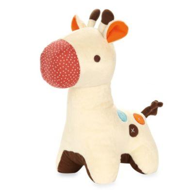 SKIP*HOP® Giraffe Safari Giraffe Plush Toy