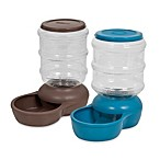 Aspen Pet LeBistro® Dry Food Pet Feeders