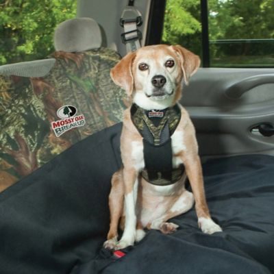 Bergan® Mossy Oak® Break Up® Dog Auto Harness in Medium