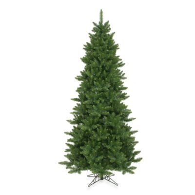 7 1/2-Foot Camdon Slim Fir Tree