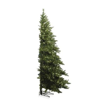 Vickerman 7-1/2-Foot Westbrook Pine Pre-Lit Half Tree
