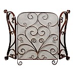 Uttermost Daymeion Fireplace Screen
