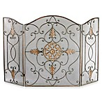 Uttermost Egan Fireplace Screen