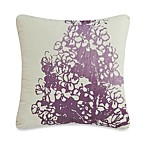 May Square Toss Pillow