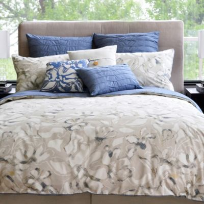 Blossom Home Cass Reversible Twin Duvet Cover Set