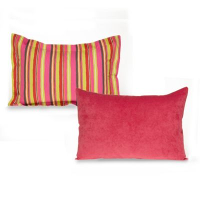 Glenna Jean Kirby Stripe Pillow Sham