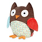 SKIP*HOP® Treetop Friends Plush Owl