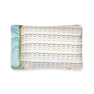 One Grace Place Puppy Pal Standard Pillowcase