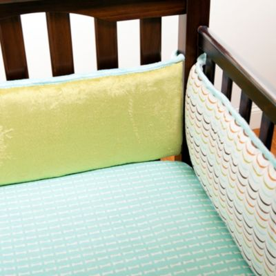 One Grace Place Crib Bedding