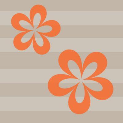 Easy Flower Beds