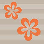 Glenna Jean Echo Flower Wall Decals (Set of 2)