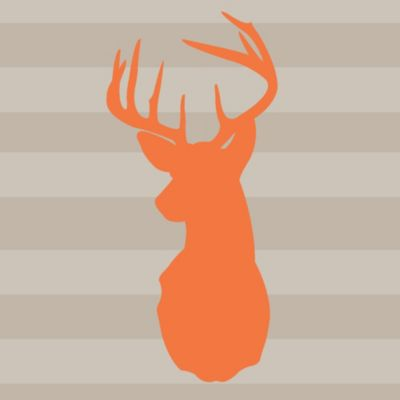 Glenna Jean Echo Buck Wall Decal
