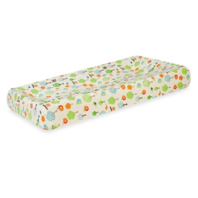 SKIP*HOP® Treetop Friends Changing Pad Cover