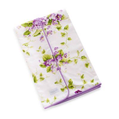 Glenna Jean Sweet Violets Quilt