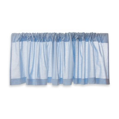 Glenna Jean Starlight Window Valance