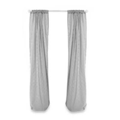 Glenna Jean Starlight 2-Piece Drapes