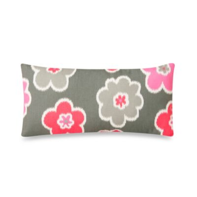 Floral Pillows for Kids