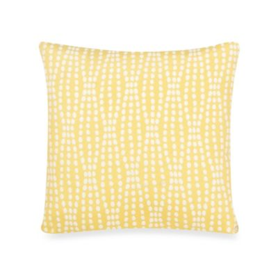 Glenna Jean Brea Dot Decorative Pillow
