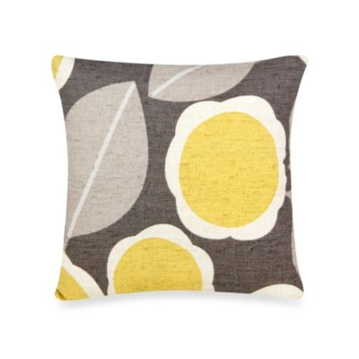 Glenna Jean Brea Print Decorative Pillow