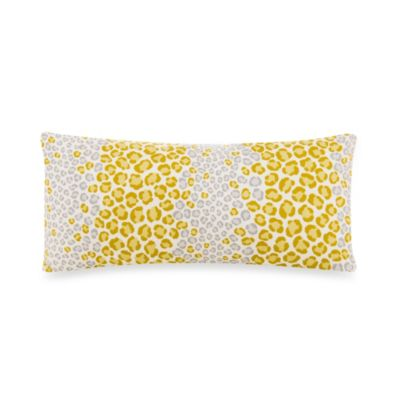 Glenna Jean Capetown Rectangular Cheetah Pillow