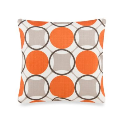 Glenna Jean Print Pillow