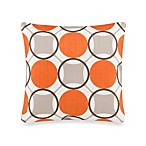 Glenna Jean Echo Circle Print Pillow