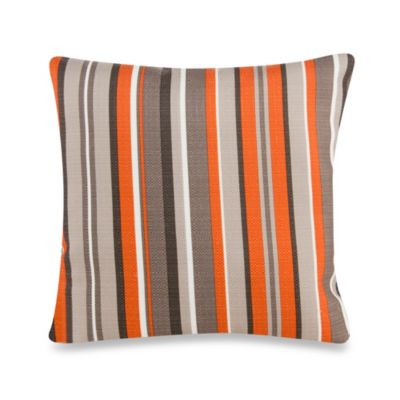 Glenna Jean Echo Stripe Pillow