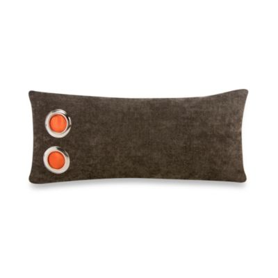 Glenna Jean Echo Rectangle Pillow with Grommets