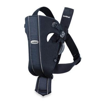 BABYBJORN® Baby Carrier Original in Dark Blue Classic
