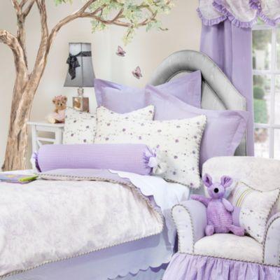 Lavender Duvet Full