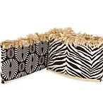 Cotton Tale Sumba Crib Bumper